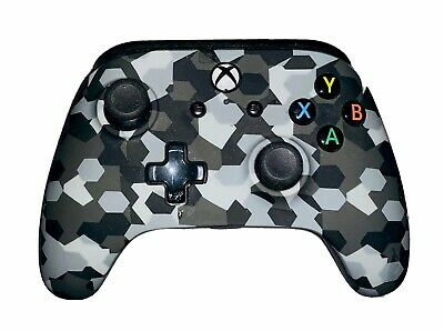 Wired Xbox One Controller (Camo Edition)
