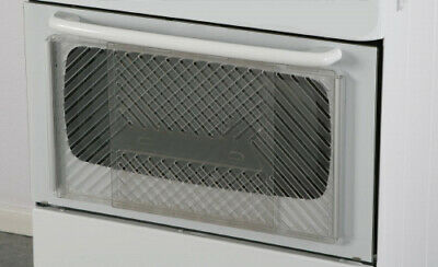 Safetots Child Safety Transparent Oven Door Guard. Delivery is Free