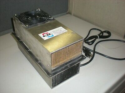 EIC Solutions AAC-140B-4XT-BEIA Thermoelectric Peltier Heater Cooler - Powers Up