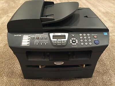 Brother MFC7820N All-in-One Laser Scan Copy Print Fax