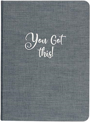 You Got This! Undated Weekly Planner (Mce With Stickers) BOOK NEUF