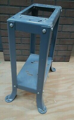 "Delta Rockwell 14"" Band Saw Splayed Leg Open Stand Dome Bolt 10"" Tilt Table Saw"