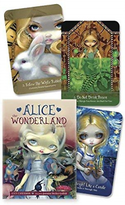 Cavendish Lucy/ Becket-Grif...-Alice (US IMPORT) ACC NEW