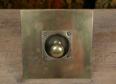 Antique Bell Pull