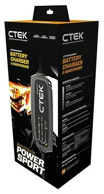 CTEK CT5 POWERSPORT (Battery Charger & Maintainer.)