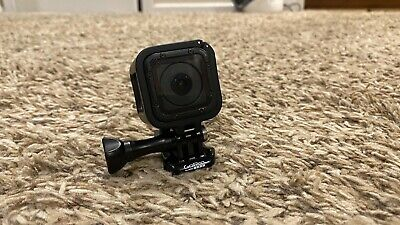 GoPro Hero 4 Session WiFi Video Photo Action Camera/Camcorder - Black
