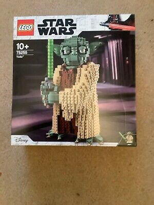 LEGO Disney Star Wars YODA 75255 from Japan F/S