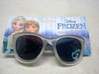 Girls Kids Disney Frozen Elsa & Anna Sunglasses 100% UVA And UVB Protection  05