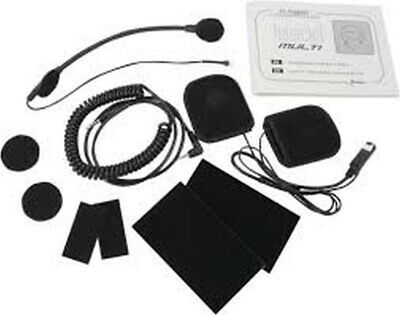 Interfono Nolan Basic Kit 2 000-
