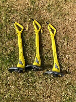 Challenge 22cm Corded Electric Grass Trimmer - 250W.