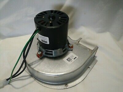 Draft Inducer Motor Assembly 702110300 U21B S1-02427519000 Fasco