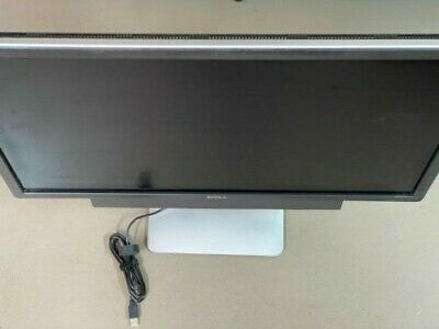 "Dell P2715Q 27"" 4K IPS LCD Monitor + Speaker"