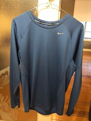 Nike Running Top Size S (95cm)