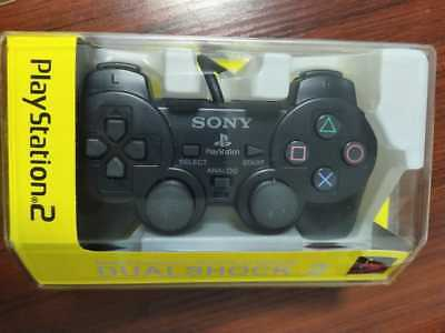 Brand New Sony Playstation 2 PS2 Dualshock 2 Wired and Wireless ControllerNO BOX