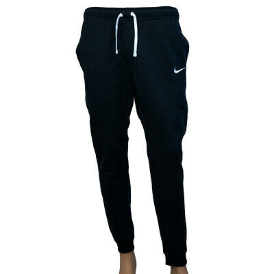 Nike CFD  Fleece Pant Hose TM Club19 Black White