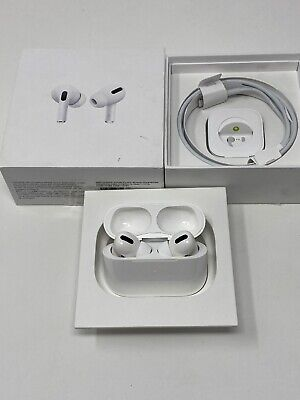 Apple AirPods Pro - White MWP22AM/A