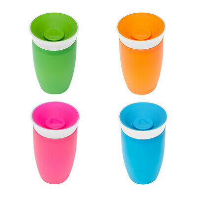 Munchkin 10oz Miracle 360˚ Sippy Cup
