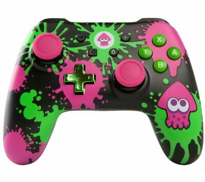 POWERA Nintendo Switch Wired Controller - Splatoon - Currys