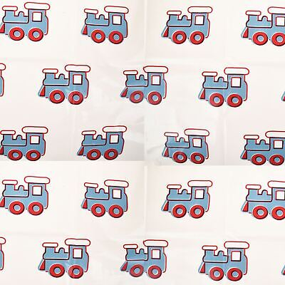 No Mess Floor Mat 96 x 96 cm TRAIN