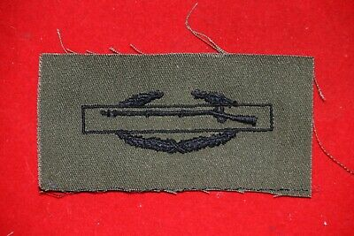 US Army Expert Infantry Badge EIB In Mint Package Color New