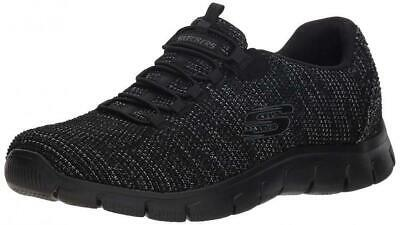 SKECHERS RELAXED FIT EMPIRE D'LUX BURN BRIGHT Damen QIHpn