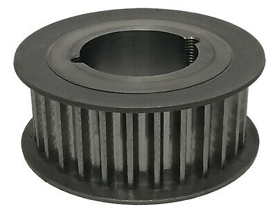 168-14P40-3020, Timing Pulley Bored for 3020 Bushing