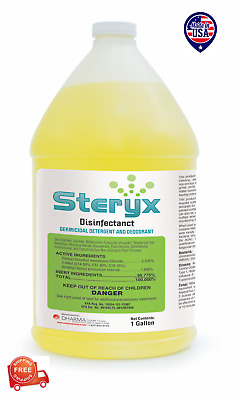 Steryx Disinfectant - Ready To Use - 1 GALLON