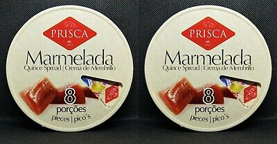 Quince Spread Marmalade Triangles 2-Pack (2 x 170g / 2 x 6oz) 16 Portions