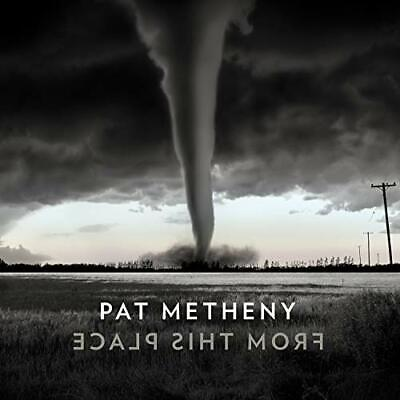 Metheny,Pat-From This Place (Us Import) Vinyl Lp New