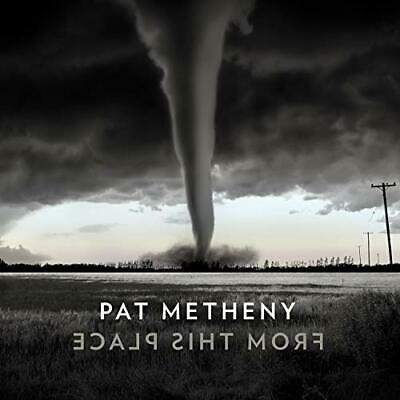 Metheny,Pat-From This Place (Us Import) Cd New