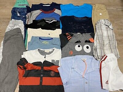 Next Ted Baker River Island Boys Clothes Bundle Age 2-3 Years 98 Cm Jeans Jumper