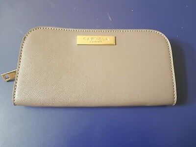 Kurt Geiger Carvela Purse Wallet Nude ladies