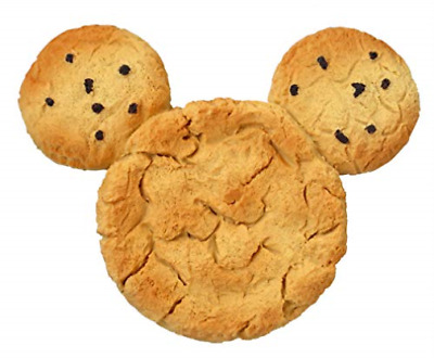 Mickey Mouse Cookie Magnet (Us Import) Acc New