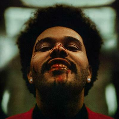 Weeknd-After Hours (Cln) Cd Nuovo