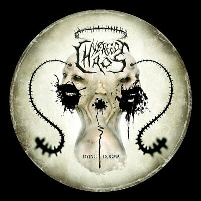 Hybreed Chaos - Dying Dogma (US IMPORT) CD NEW