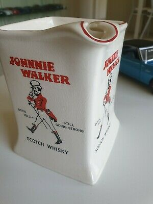 Wade Regency Johnnie Walker Jug