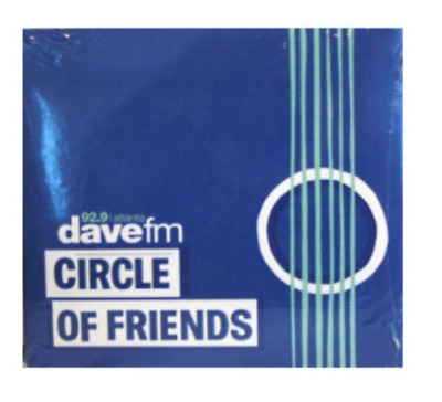 V/A-Circle Of Friends-92.9 ...-`Ryan Adams&Cardinals,Missy H (US IMPORT) CD NEW