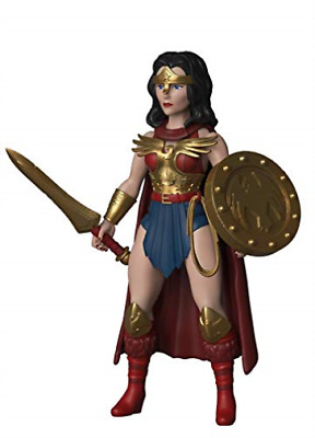 -Wonder Woman (Us Import) Acc New
