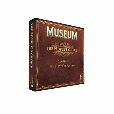 Museum: People`S Choice Exp. (US IMPORT) ACC NEW