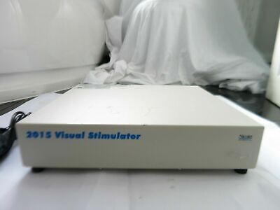 Nicolet Biomedical 2015 Visual Stimulator Natus Checker Board Patterns Neurology
