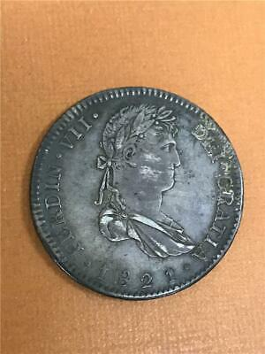 Mexico 1821/2 GAFS 'War of Independence' 8 Reales
