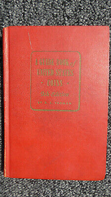 "1956 GUIDE BOOK OF UNITED STATES COINS 9th EDITION ""REDBOOK"" BY R. S. YEOMAN"