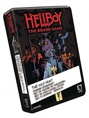Hellboy: The Wild Hunt Exp (US IMPORT) ACC NEW