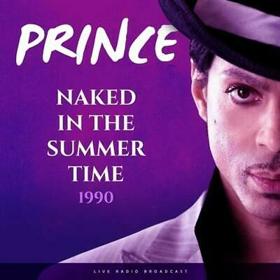 Prince - Best Of Naked In The Summertime 1990 (US IMPORT) VINYL NEW