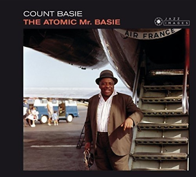 BASIE, COUNT-The Atomic Mr. Basie (US IMPORT) CD NEW