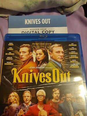 Knives Out Digital