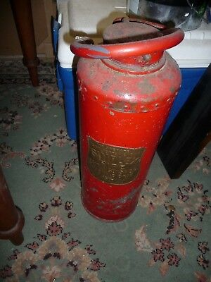 Fire Extinguisher collectable