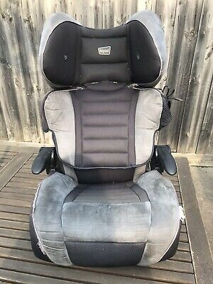 Hipod Child Booster Seat With Audio Connection / Speakers