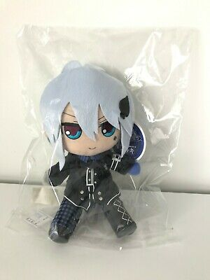 Authentic Amnesia IKKI Plush by Gift