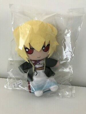 Authentic Hakuouki KAZAMA Version 2 Plush by Gift